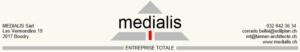 medialis